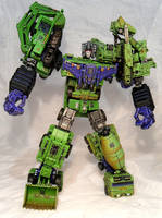 Devastator 3 by Spurt-Reynolds