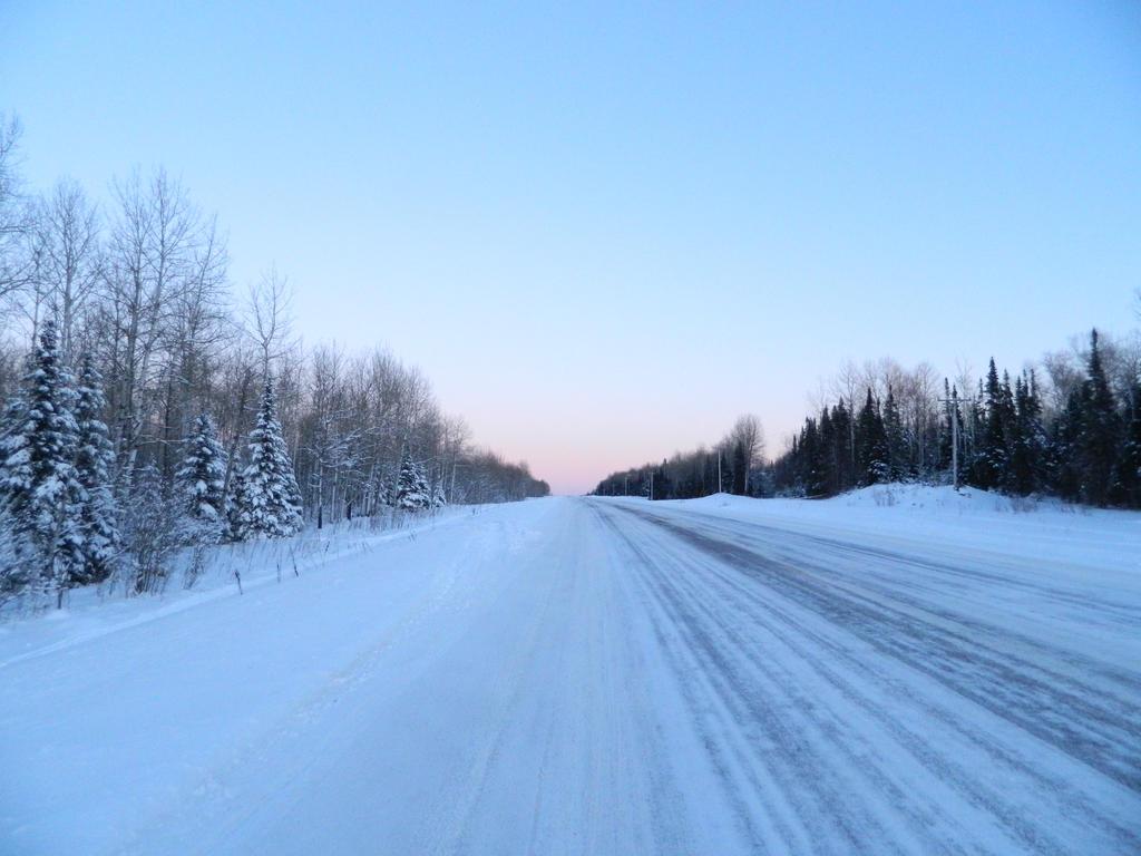 The Road East by NickleKing