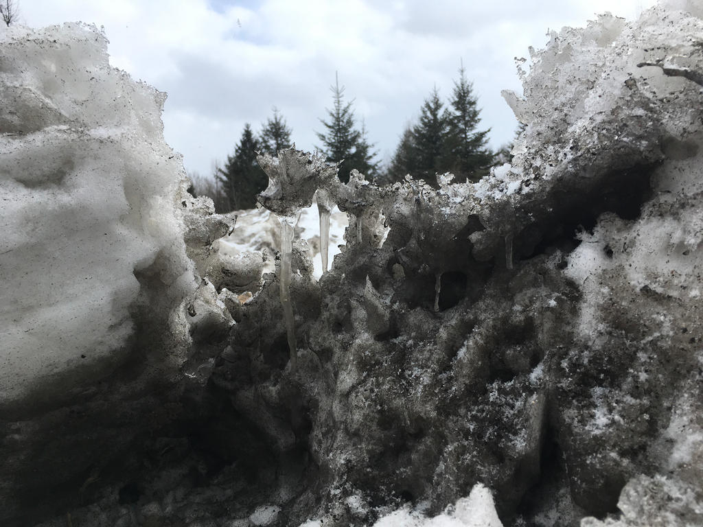 Burnt Ice by NickleKing
