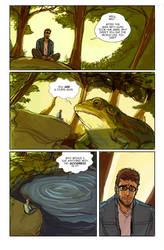 Wilde Life - Test Page
