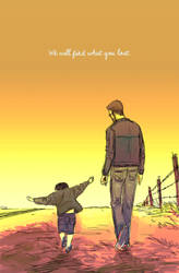 Wilde Life - The Boy and the Bone