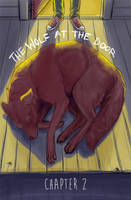 Wilde Life - Chapter 2 - The Wolf at the Door by Lepas
