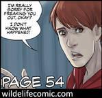 Wilde Life 54
