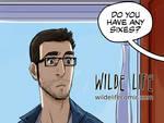 Wilde Life - 169