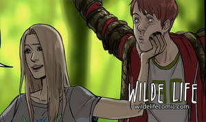 Wilde Life - 179 by Lepas
