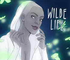 Wilde Life - 284 by Lepas
