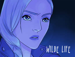 Wilde Life - 317 by Lepas