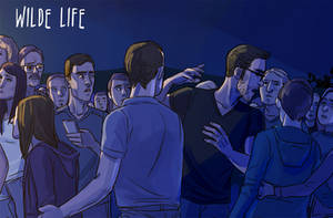Wilde Life - 333 by Lepas