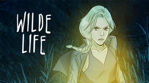 Wilde Life - 346 by Lepas