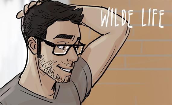 Wilde Life - 368 by Lepas