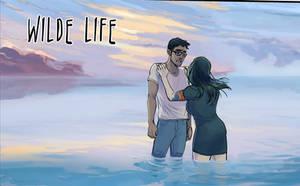 Wilde Life - 413 by Lepas