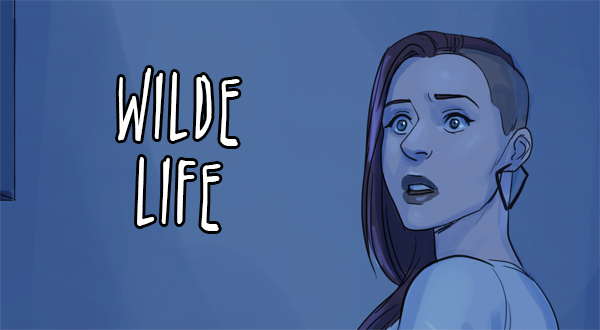 Wilde Life - 428 by Lepas