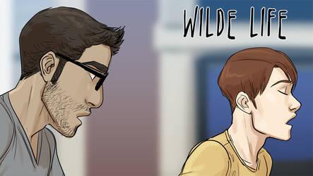 Wilde Life - 443 by Lepas