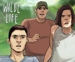 Wilde Life 477 by Lepas