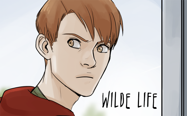 Wilde Life - 454 by Lepas