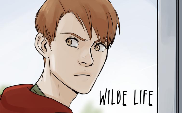 Wilde Life - 454 by Lepas
