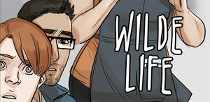 Wilde Life - 461 by Lepas