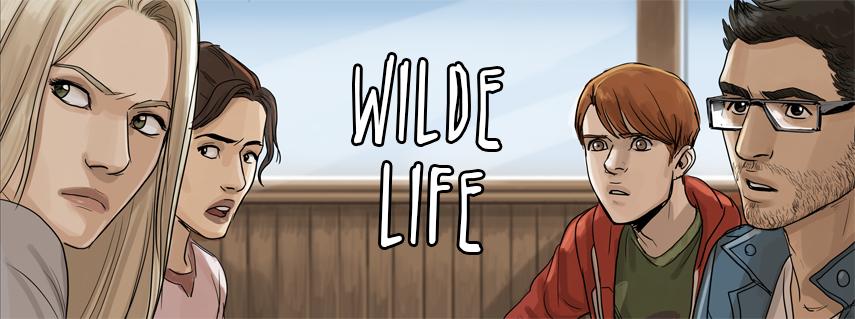 Wilde Life - 462 by Lepas