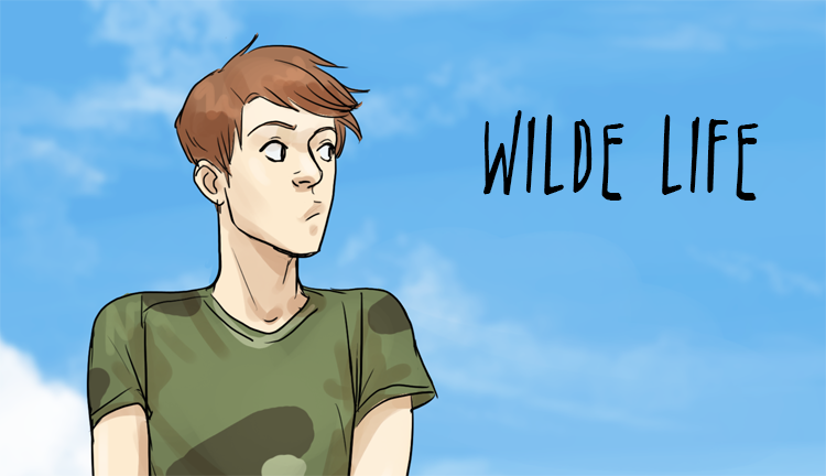 Wilde Life - 473 by Lepas