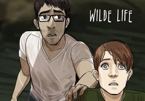 Wilde Life - 482 by Lepas