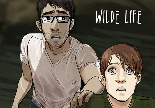 Wilde Life - 482