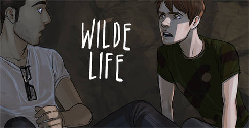 Wilde Life - 486 by Lepas