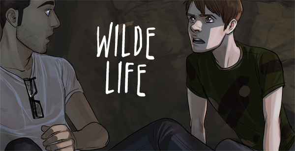 Wilde Life - 486 by Lepas