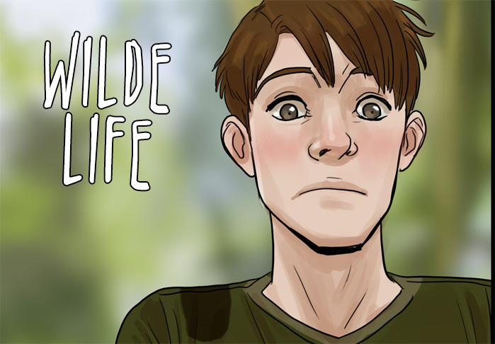 Wilde Life 509 by Lepas