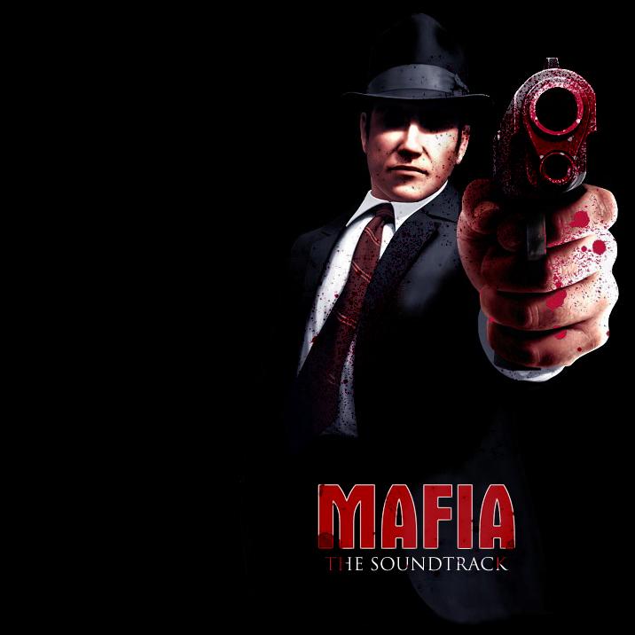 Mafia: Soundtrack by ehmjay