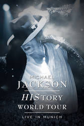 Michael Jackson HIStory World Tour live in Munich