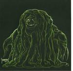 Green Shoggoth