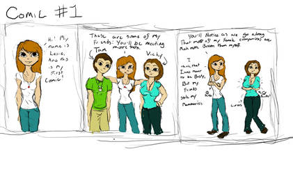 Scrap Comic1