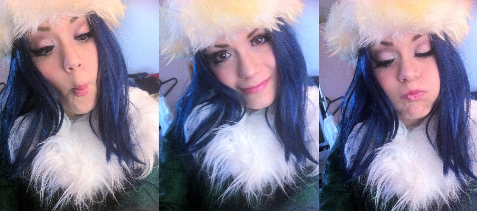 Arctic warfare Caitlyn Cosplay