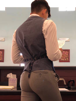 Guy Butt