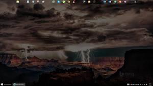 My Windows 8.1 Desktop