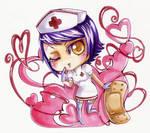My Little Nurse