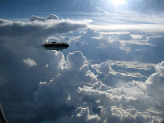 Flying High by SPARTAN-127
