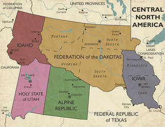 Central North America by SPARTAN-127