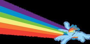 Rainbow Kick