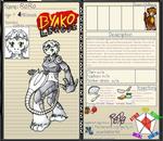 RoRo Byako template :RETIRED: by scarlettie90