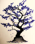 yet another blossom tree