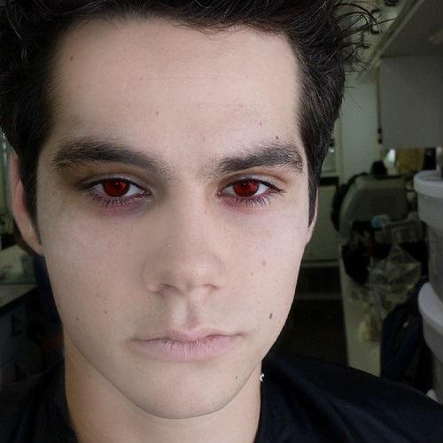 Vampire Teen 115