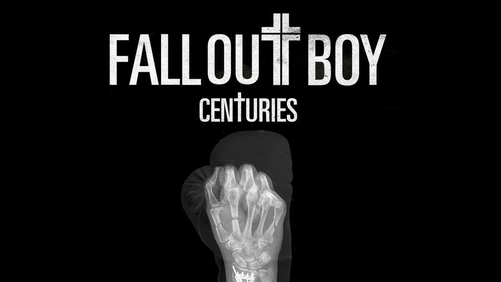 Fall Out Boy - Centuries WALLPAPER by DrJohnHamiishWatson ...