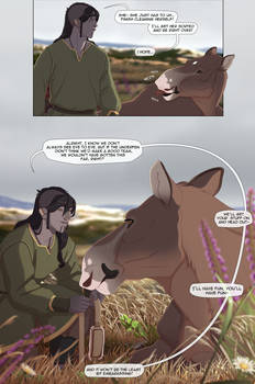 Tales of the Underfen - page 9