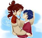 Mako and Ami 3