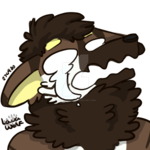 Derp #74 - Souli by TheLavaWolf