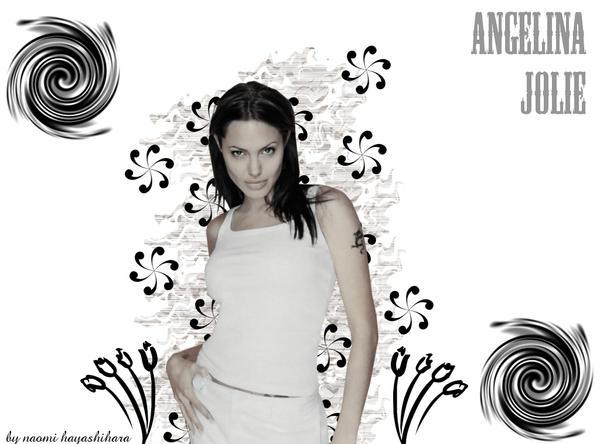 Jolie Art Wallpaper by Romyhs