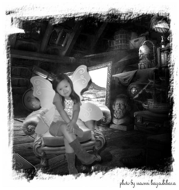 My Little Fairy by Romyhs