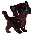 In cold blood // cat adopt CLOSED