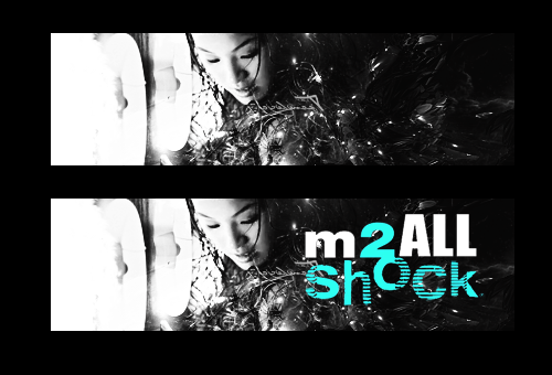 m2ALL SHOCK by RougeArt